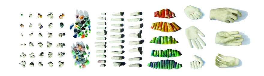 Tarryn Handcock Collected Fragments
