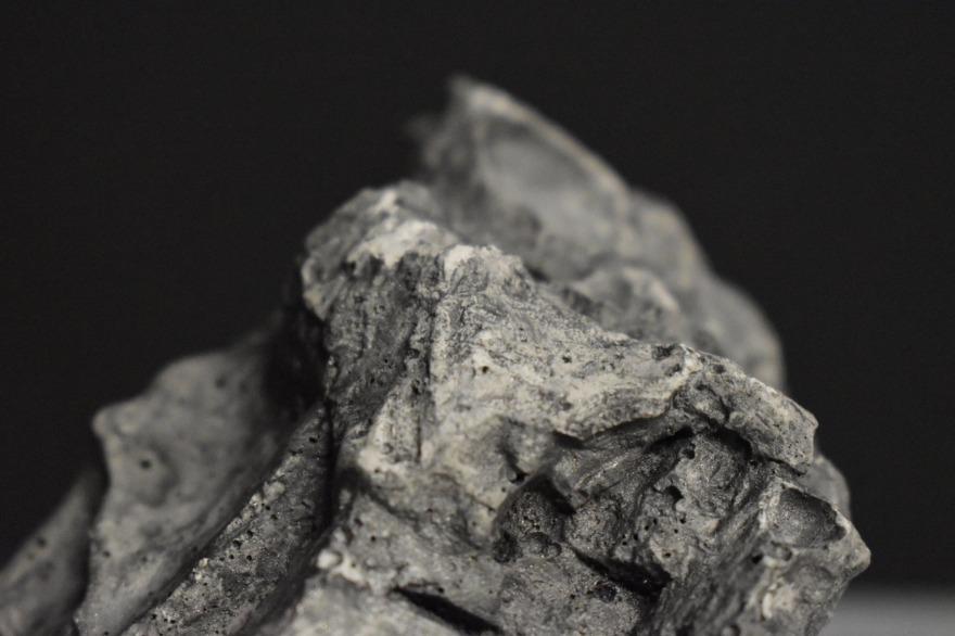 TarrynHandcock_ArtificialGeologyArtificialcharcoal